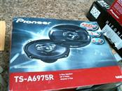 PIONEER ELECTRONICS Car Speakers/Speaker System TS-A6975